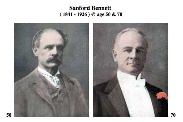 Sanford Bennett